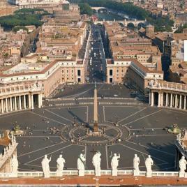 Ρώμη, Rome